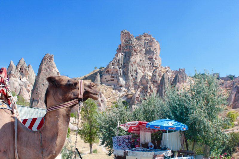 kappadokien, dansk tur til kappadokien, oplev kappadokien, danks guidet tur til kappadokien