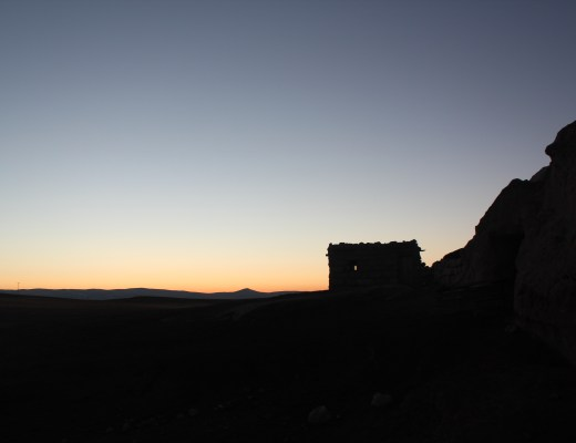 kappadokien, oplevelser i kappadokien, tyrkisk landsby, oplevelser i tyrkiet