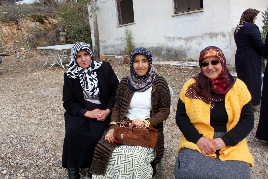Tyrkisk bryllup, forlovelsesfest, tyrkisk forlovelsesfest