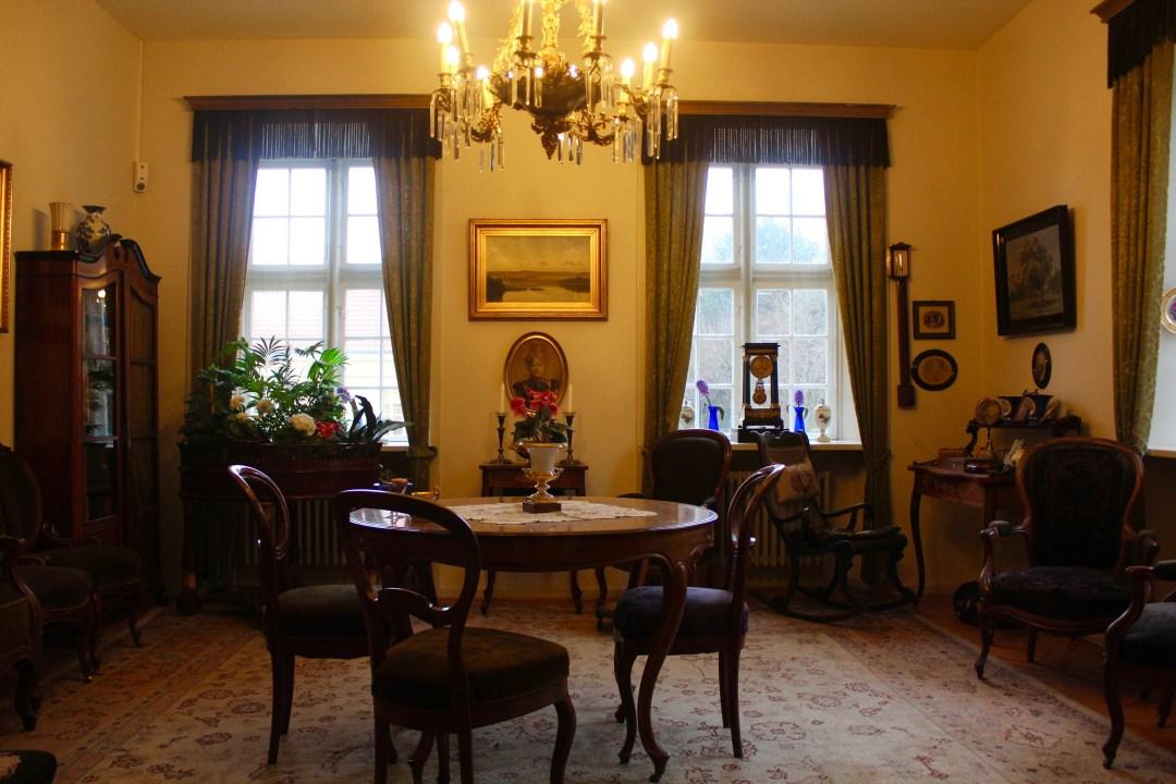 jones stue, gründertid, 1800 tallet,