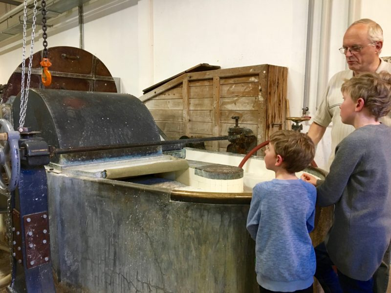 Silkeborg papirmuseum, papirmuseum silkeborg, seævrdigheder i silkeborg, seværdigheder for børn i silkeborg