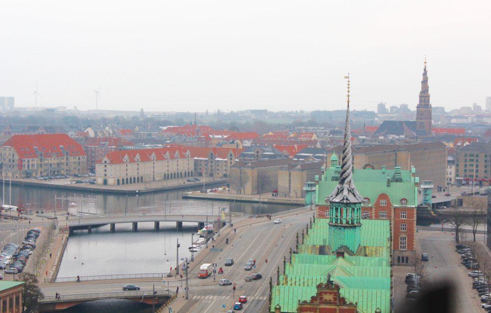 Tårnet på Christiansborg, gratis seværdigheder i københavn, københavn gratis seværdigheder, Christiansborg slot, museum i københavn, udsigt over københavn, taarnet, #taarnet