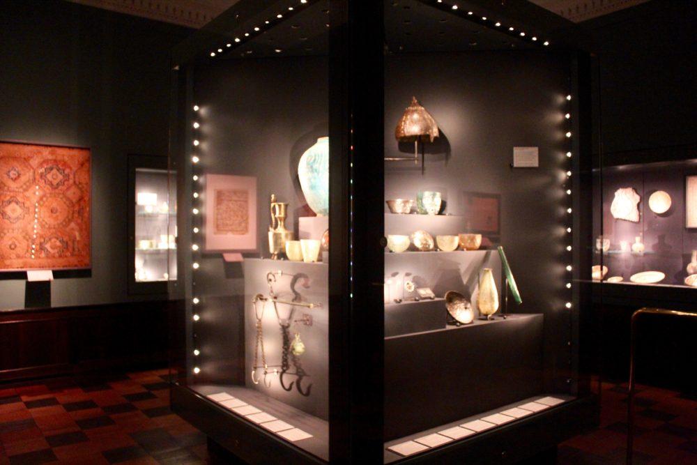 gratis museum københavn, københavns museum, davids samling museum, islamisk kunst, samling af islamisk kunst, gratis seværdigheder københavn, københavn gratis seværdigheder