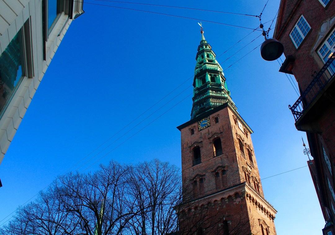 Nikolaj kirke, nikolaj kunsthal, kunsthal københavn, gratis seværdigheder københavn,