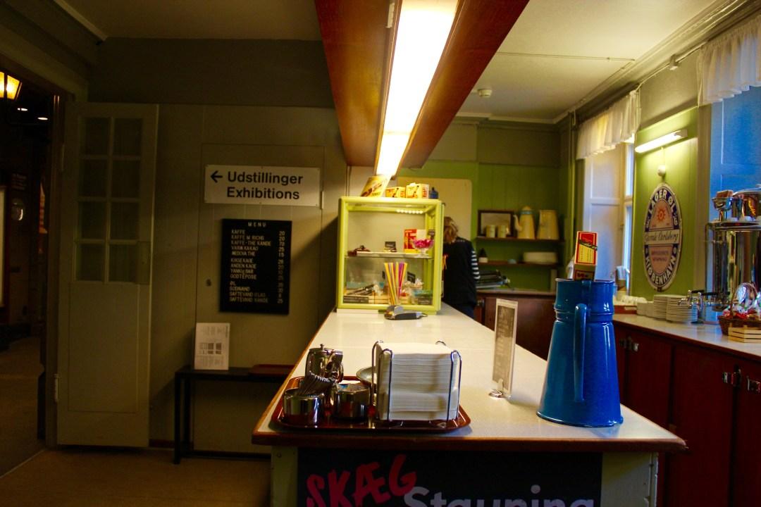 arbejder museet, cafe, richs, rivhs kaffeerstatning, kaffeerstatning under krigen,, fagforenings kamp, den danske model, fagbevægelse museum, museum for fagbevægelsen, museum for arbejderne