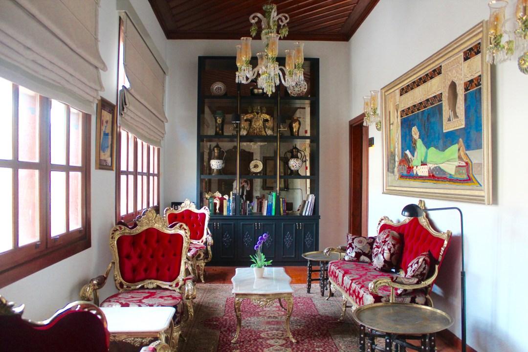 hotel 1207, osmanisk hotel, hotel antalya, kaleic hotel