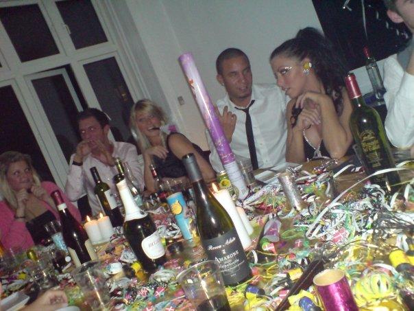 Nytår 08, nytår tobias dybvad, nytår i københavn, rejseblog nytår, københavn nytår, amager nytår