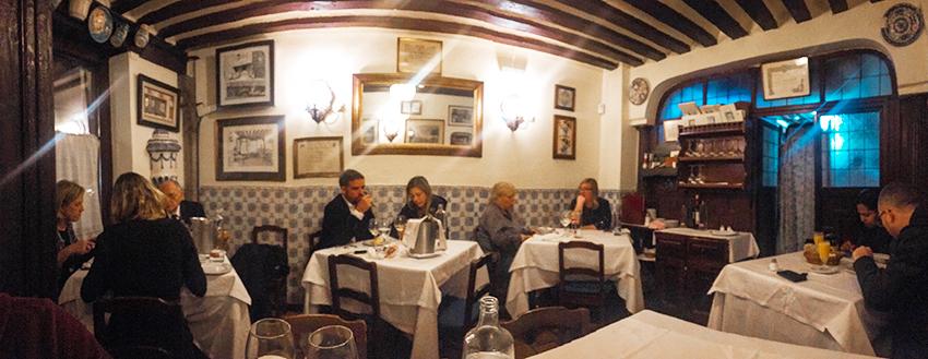 verdens ældste restaurant, verdens ældste restaurant madrid, botin restaurant madrid, madrid restaurant madrid, guinness rekordbog restaurant, Guinness World Records, Guinness World Records botin, Guinness World Records restaurant