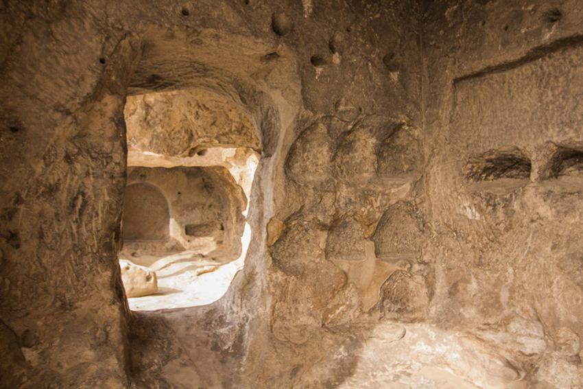 Uplistsikhe, oplevelser i Georgien, oplevelser i Tbilisi, grotter georgien, Uplistsikhe grotter georgien, huler Uplistsikhe, Uplistsikhe hulerne i georgien, historiske seværdigheder i georgien, oplevelser i georgien, huler, grotter, menneskeskabte huler, menneskeskabte grotter, rejseblog, rejseguide georigen, danish travelblog, travelblogger in georgien, dansk rejseblog, rejseblog om georigen, rejseblog om tbilisi