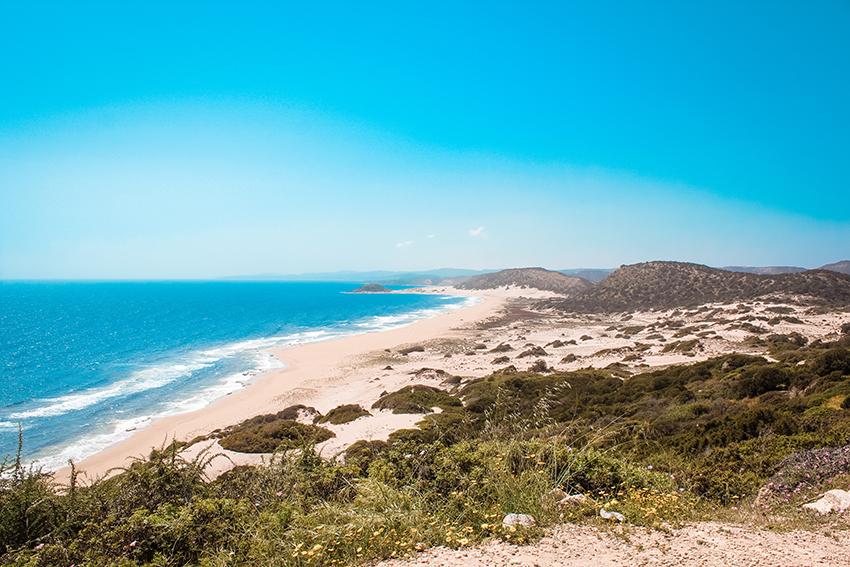 Golden beach, Golden Beach strand, Golden Beach nordcypern, Golden beach Cypern, strande på Nordcypern, strande cypern