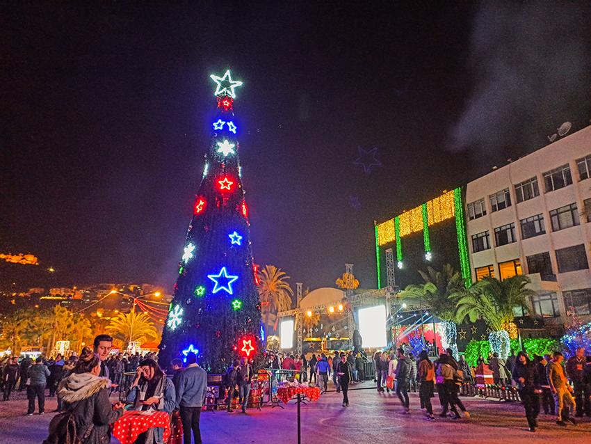 Julemarked i udlandet, julemarked i Tyrkiet, julemarked i Alanya, Alanya julemarked, dansker i Tyrkiet, rejseblog, danish travelblog, jul i Tyrkiet,