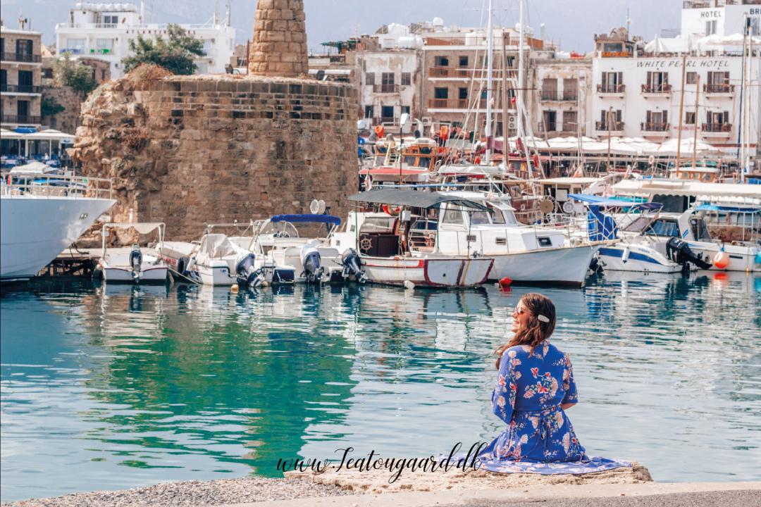 Guide til girne, Guide til Nordcypern, seværdigheder på Nordcypern, Seværdigheder i Girne, Seværdigheder i Kyrenia, Rejseblog, rejseguide,