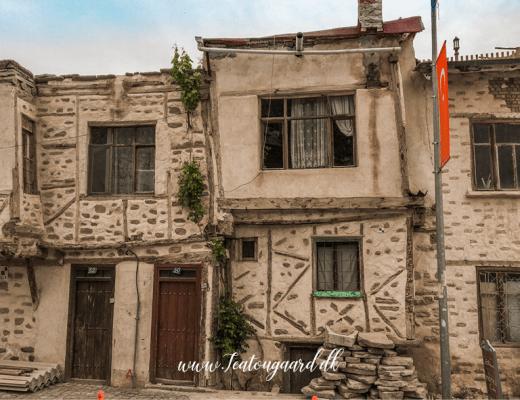 kirke i Tyrkiet, tyrkiet kirke, kristen landsby i Tyrkiet, Tyrkiet landsby, kør selv turer i Tyrkiet, Konya, seværdigheder i Konya Tyrkiet, gamle huse, græsk landsby, rejseblog om Tyrkiet, Tyrkiet rejseblog, danish travelblog