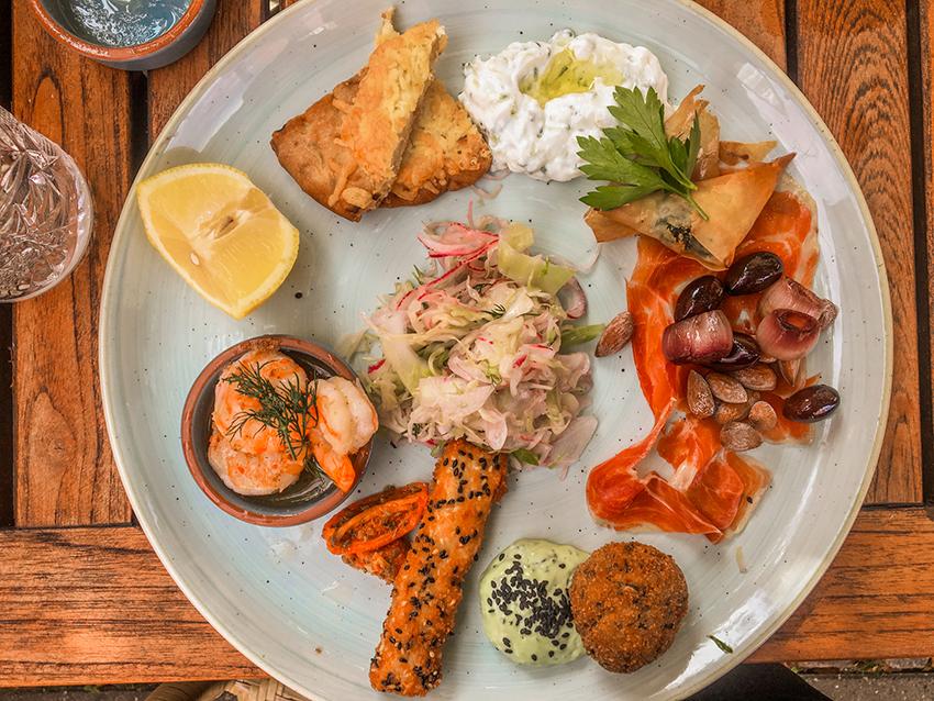 Restaurant Zorba, Restauranter i Silkeborg, tapas i Silkeborg, bedste restauranter i Silkeborg, Silkeborg restauranter, Græsk restaurant i Silkeborg,