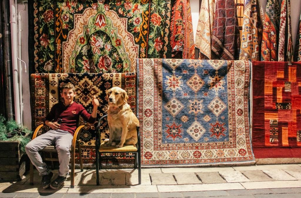 Seværdigheder i Antalya, seværdigheder i Tyrkiet, oplevelser i Antalya, hvad kan man lave i Antalya, den gamle bydel i Antalya, Kaleici Antalya, Antalya seværdighed