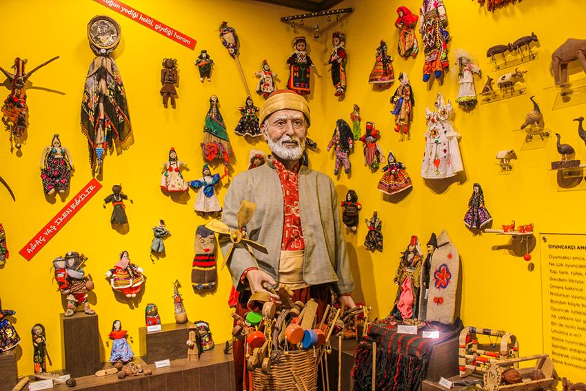 Legetøjsmuseum antalya, museer i Antalya, seværdigheder i Antalya, oplevelser i antalya, oplevelser for børn i Antalya, Seværdigheder i Tyrkiet, rejseblog, Rejseguide Tyrkiet
