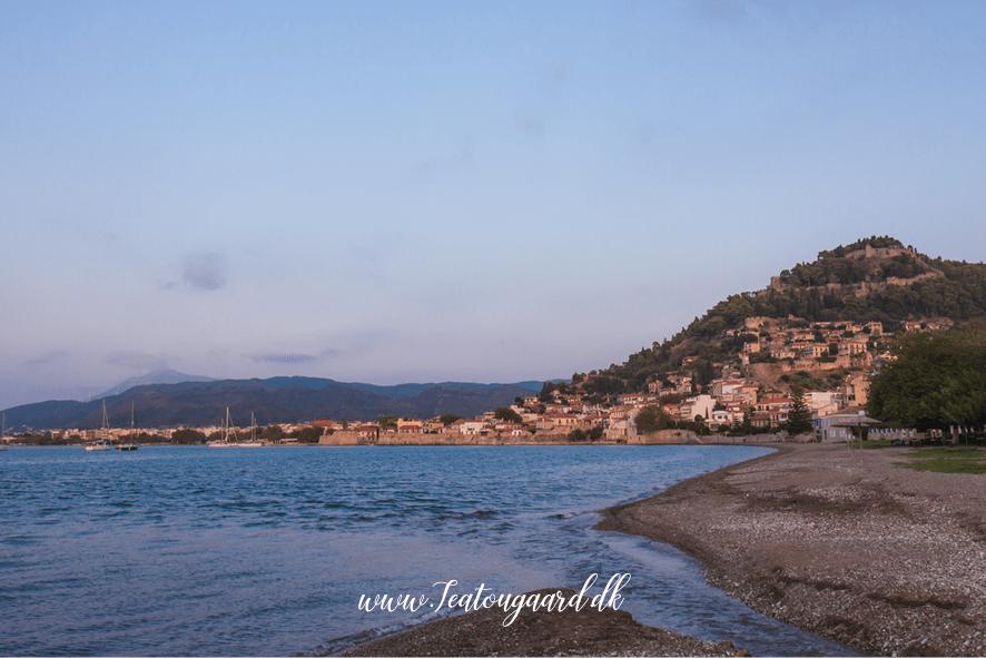 Græske landsbyer, landsbyer i Grækenland, de hyggeligste græske landsbyer, byer i Grækenland, det græske fastland, guide til Grækenland, Grækenland rejseguide