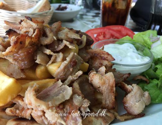 græske lokal retter, Grækenland madguide, madguide til Grækenland, mad du skal smage i Grækenland, græsk mad