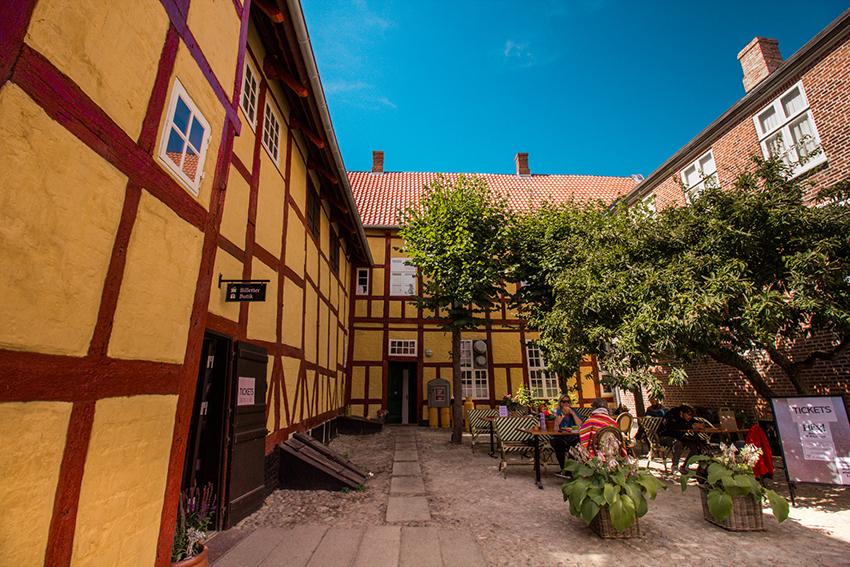 Hex museum, hekse museum, museum med hekse, Jacob Riis, museer i Ribe, Ribe museum, Museer i Vestjylland, vestjylland museum