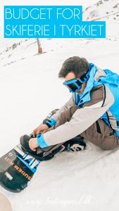 Skiferie i Tyrkiet, Billige destinationer til skiferie, skiferie i Isparta, Davraz skiresort, budget skiferie, unikke ski destinationer, Tyrkiet skiferie, unikke oplevelser i Tyrkiet