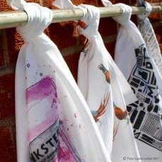 100% Cotton Tea towels