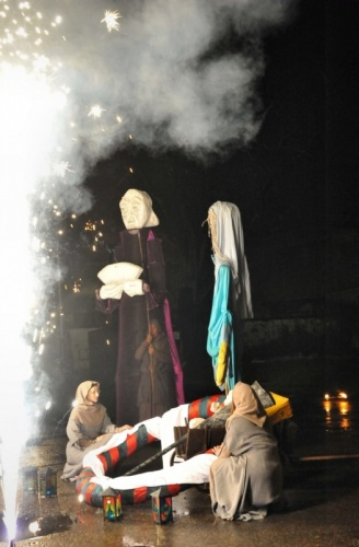 KolażBożonarodzeniowy - Teatr A