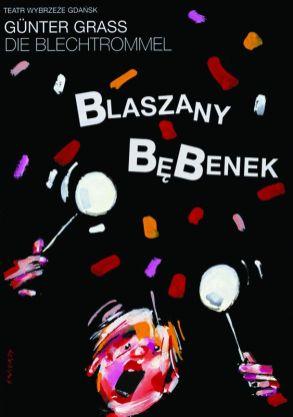Blaszany Bebenek