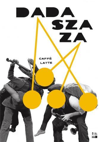 Dada Szaza