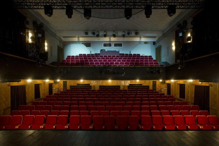 teatr ateneum warszawa repertuar