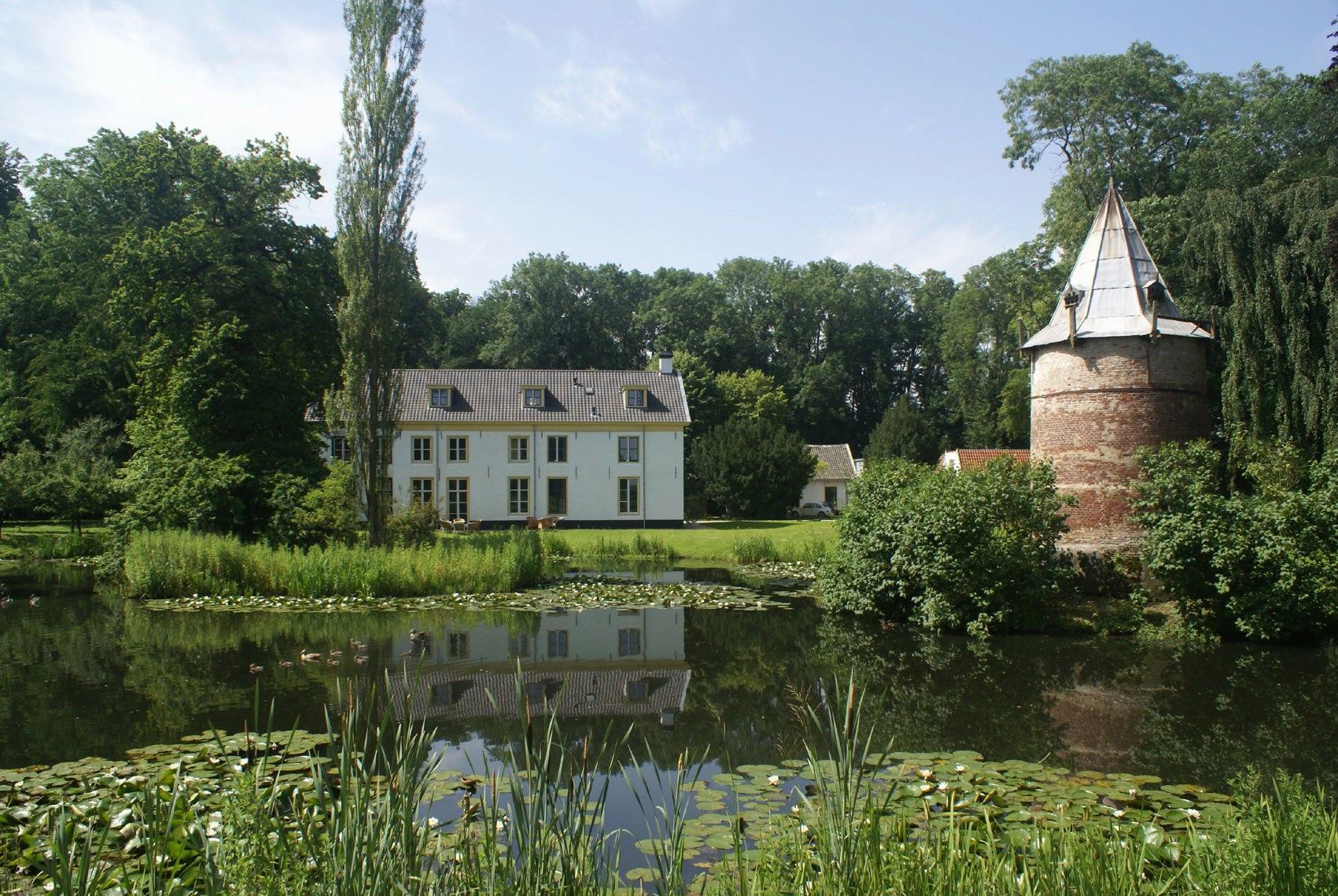 Landgoed wickenburgh - 't Goy