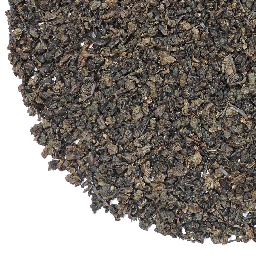 Tung Ting Black tea