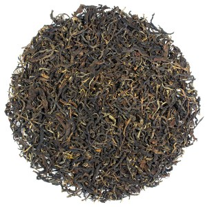 Yunnan Yi Wu Mountain Wild Arbor Assamica black tea