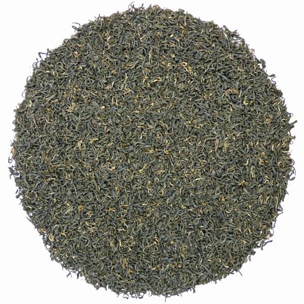 Zao Bei Jian Tippy black tea
