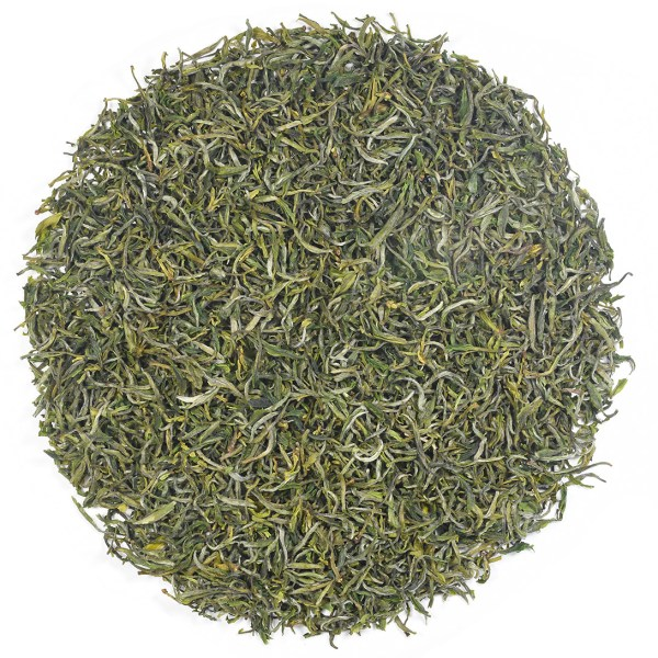 Buddha's Tea green tea
