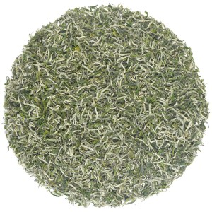 Cloudfeather green tea