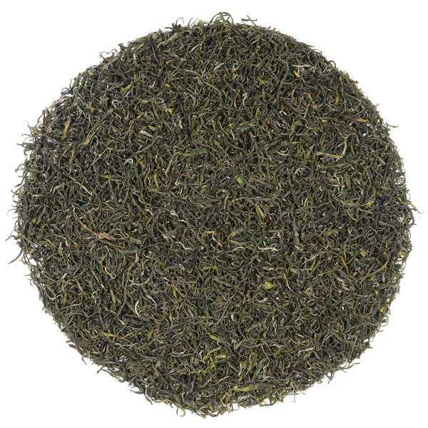 Dragon Whiskers green tea