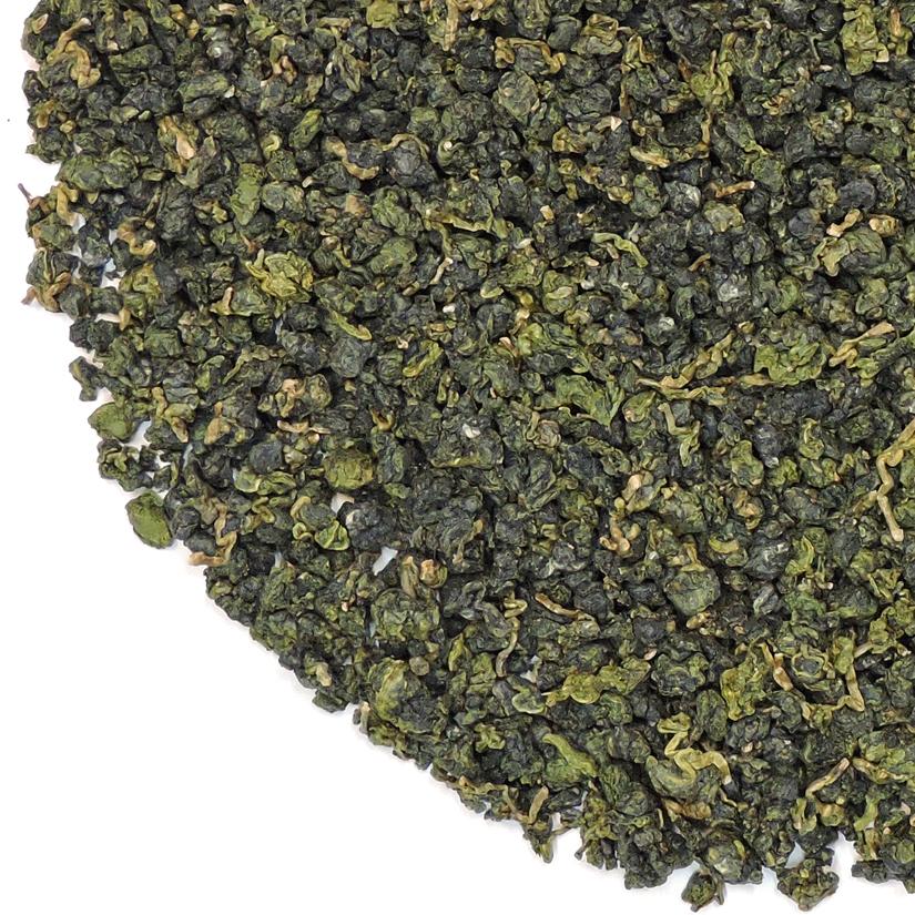 Chi Lai Shan oolong tea