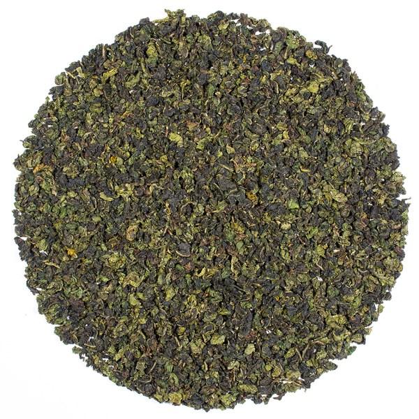 Mao Xie oolong tea