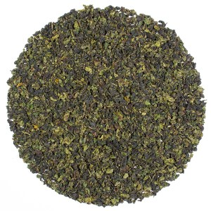 Mao Xie oolong tea