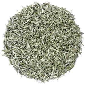 Yin Zhen white tea
