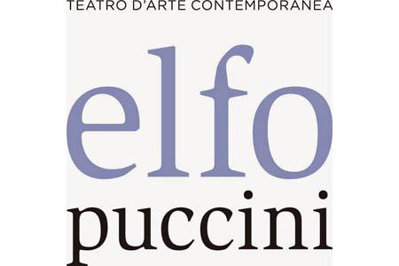 Elfo Puccini Logo