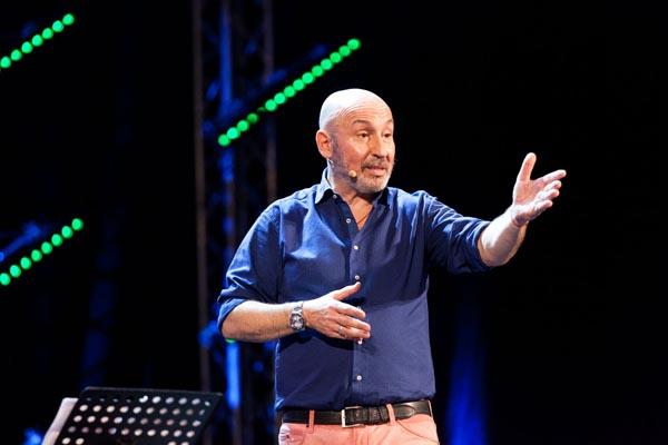 Bologna, Teatro Duse: Maurizio Battista #Inscena il 2 marzo