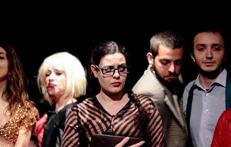 Nogu Teatro - Il Rimpasto