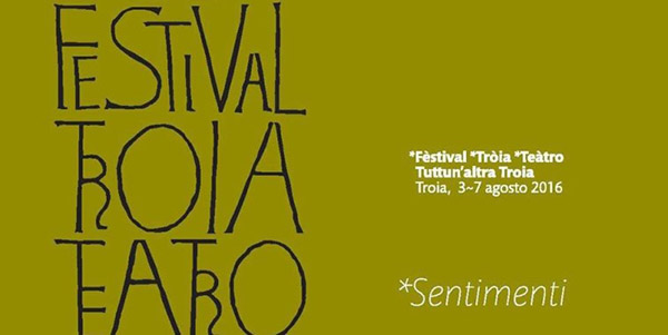 Festival Troia Teatro 00 - 2016