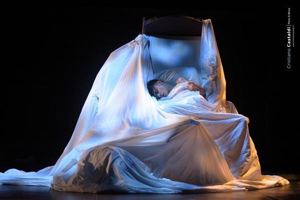 Rossini Ouvertures #Vistipervoi da Alessandro Paesano: un lavoro magnificamente riuscito