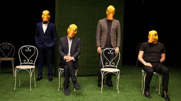 "Teatro Elfo Puccini Milano, #Inscena ""N.E.R.D.S - Sintomi"", dal 4 al 9 aprile"