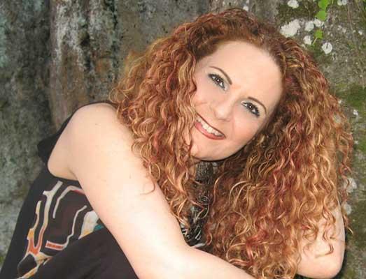 """Diana Iaconetti #Inscena con """"Il Suono dei pensieri..."""" a Roma il 27 ottobre"""