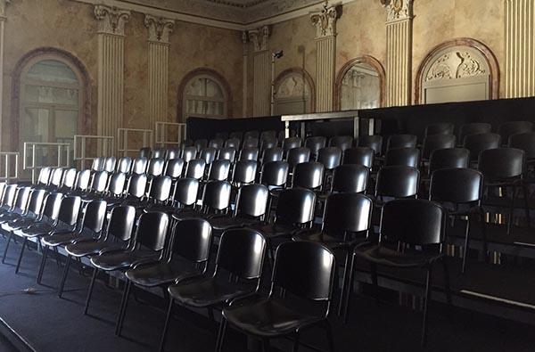"""Progetto maturAzione: Matricole Zero presenta """"Muoversi"""",26 ottobre. Padova, Ridotto del Teatro Verdi"""