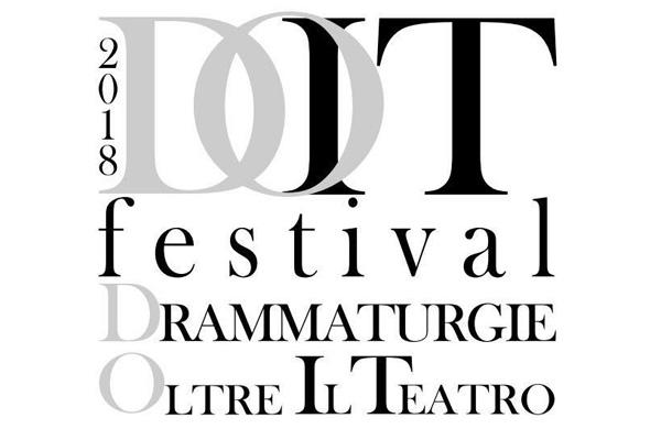 Festival di teatro contemporaneo DOIT - Drammaturgie Oltre il Teatro. Il bando