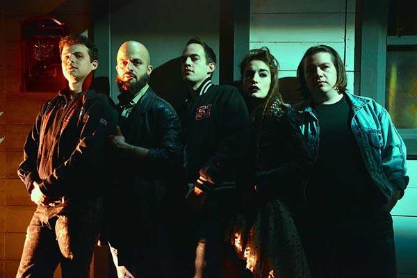 """Con """"Saved"""" di Edward Bond per la regia di Gianluca Merolli #Vistipervoi si salva il teatro: per noi c'era Alessandro Paesano"""